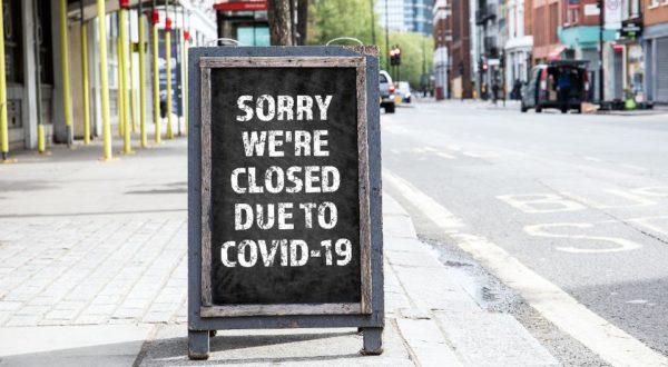 Coronavirus Bankruptcy Tracker: These Major Companies Are Failing Amid the Shutdown